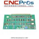 PCB:  CLOCK CARD;  1020-0